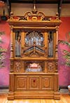 Welte Style 5 Concert Orchestrion from 1898.