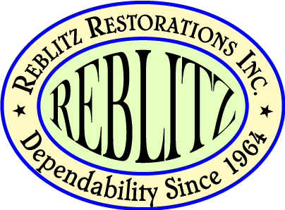 Reblitz Restorations Seal.