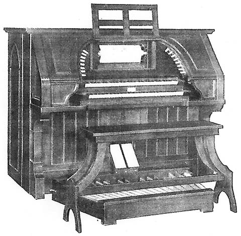 Reproduco Unified Mortuary Organ.