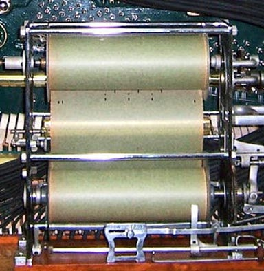 Long Tune Roll Frame, a.k.a. 10-Tune Roll Frame.